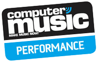Computer Music Magazine Performance Award
